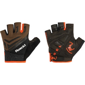 Roeckl Isar Gants, brown